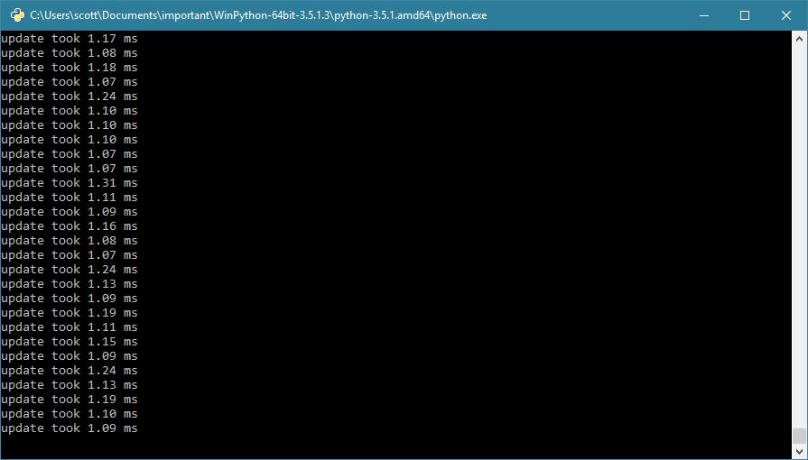 Live Data in PyQt4 with PlotWidget – SWHarden com